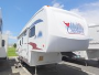 Used 2005 Forest River Cardinal 31LE Fifth Wheel For Sale