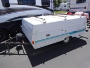 Used 1994 Coleman Coleman COLEMAN Hybrid Travel Trailer For Sale