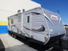 Used 2014 Coleman Coleman CTS240RL Travel Trailer For Sale