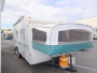 Used 2003 R-Vision Trail Lite 19 Hybrid Travel Trailer For Sale