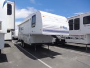 Used 1995 Terry Terry 25.5T Fifth Wheel For Sale