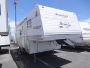 Used 2007 Montana Mountaineer 31RK Travel Trailer For Sale