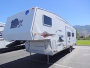 Used 2006 Holiday Rambler Savoy Sl 29RKS Fifth Wheel For Sale