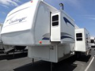 Used 2004 Keystone Challenger 29 RLB Fifth Wheel For Sale