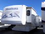 Used 2005 Keystone Montana 3670RL Fifth Wheel For Sale