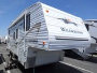 Used 2004 Fleetwood Wilderness 25.5BH Fifth Wheel For Sale