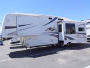 Used 2006 Forest River Cedar Creek 34RLBS Fifth Wheel For Sale