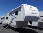 Used 2002 Thor Mirage 3200RK Fifth Wheel For Sale