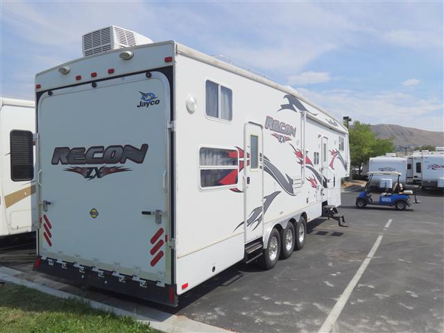 Buy a Used Jayco Recon in Draper, UT.