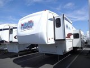 Used 2006 Forest River Cardinal 36LE Fifth Wheel For Sale