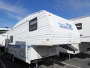 Used 1995 Fleetwood Prowler 26RK Fifth Wheel For Sale