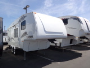 Used 2007 Thor Tundra 19 Fifth Wheel For Sale