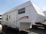 Used 2002 Jayco Eagle 263RKS Fifth Wheel For Sale