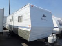 Used 2005 Skyline Weekender 250 Travel Trailer For Sale