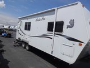 Used 2007 Arctic Fox Arctic Fox M 25P Travel Trailer For Sale