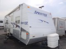 Used 2004 Keystone Sprinter 259RB Travel Trailer For Sale