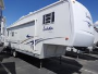 Used 2001 Monaco Lakota 30FW Fifth Wheel For Sale