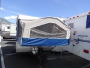 Used 2007 Forest River Flagstaff 205 Pop Up For Sale