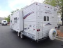Used 2007 Jayco Jay Flight 25RKS Travel Trailer For Sale
