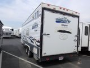 Used 2004 Thor Wanderer 217WTB Travel Trailer For Sale