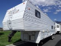 Used 1999 Aljo Skyline 303 Fifth Wheel For Sale