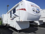Used 2008 Heartland Big Country 3250TS Fifth Wheel For Sale