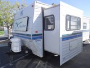 Used 2001 Komfort Komfort 25TS Travel Trailer For Sale