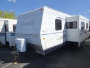Used 2004 Fleetwood Terry 300BHS Travel Trailer For Sale