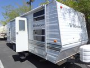 Used 2002 Forest River Wildwood 29BH Travel Trailer For Sale