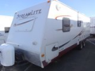 Used 2009 Gulfstream Stream Lite 25SLBH Travel Trailer For Sale
