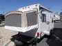 Used 2010 Cherokee WOLF PUP 17 Travel Trailer For Sale