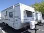 Used 2002 Dutchmen Komfort 23 Travel Trailer For Sale
