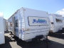 Used 2000 Thor Wanderer 24 Travel Trailer For Sale