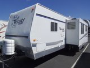 Used 2007 Fleetwood Terry Resort 260RL Travel Trailer For Sale