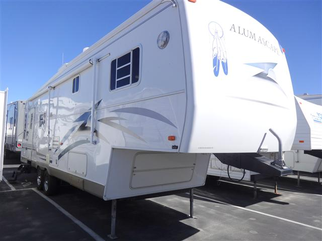 2003 Holiday Rambler Alumascape