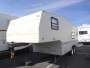 Used 1993 Fleetwood Terry 235C Fifth Wheel For Sale