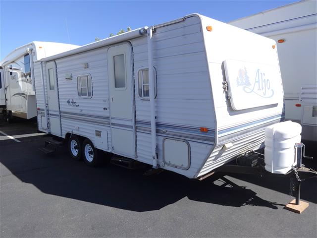 Used Travel Trailer Skyline Rvs And Motorhomes For Sale