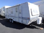 Used 2000 Skyline Aljo 225LT Travel Trailer For Sale