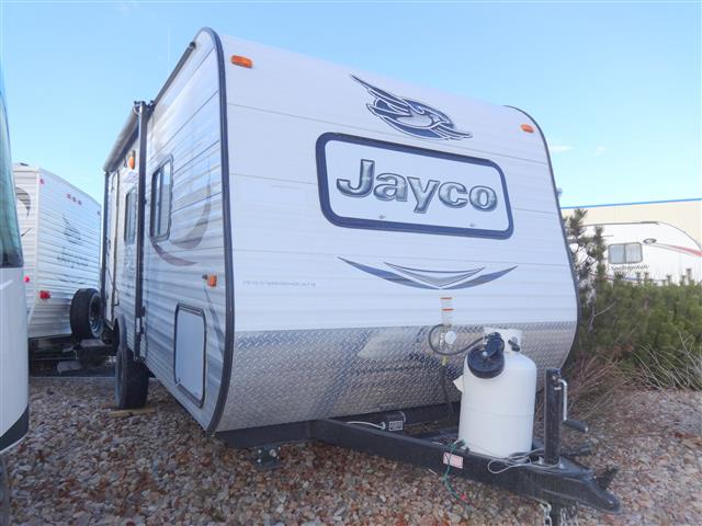 New 2015 Jayco JAY FLIGHT SLX 195RB Travel Trailer For Sale