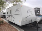 Used 2007 Fleetwood Pegasus 180XP Travel Trailer For Sale