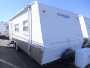 Used 2004 Springdale Clearwater 245FBL Travel Trailer For Sale