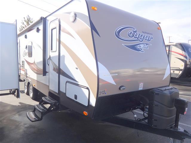 New 2015 Keystone Cougar 25RLSWE Travel Trailer For Sale