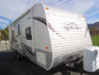 Used 2013 Jayco Jay Flight 22FB Travel Trailer For Sale