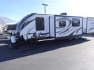 Used 2014 Keystone Bullet 31BHPR Travel Trailer For Sale