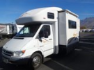 Used 2007 Itasca Navion 23H Class B Plus For Sale