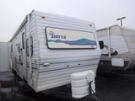 Used 1999 Forest River Sierra 259S Travel Trailer For Sale