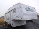 Used 2000 Fleetwood Wilderness 2855 Fifth Wheel For Sale