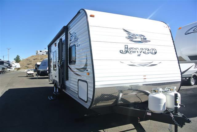 New 2016 Jayco JAY FLIGHT SLX 264BH Travel Trailer For Sale