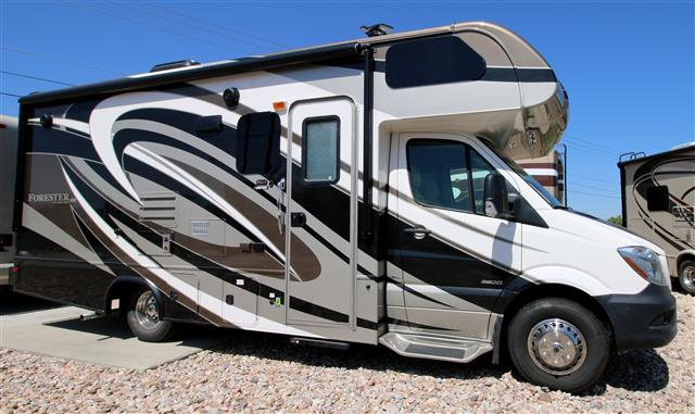 Buy a New Forest River FORESTER MBS in Draper, UT.