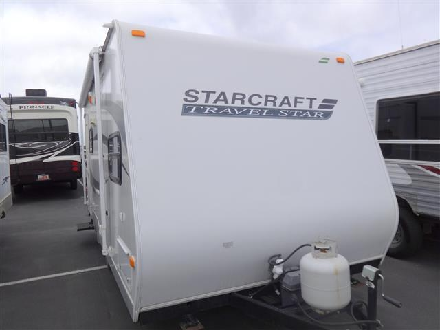 2010 Starcraft Travel Star